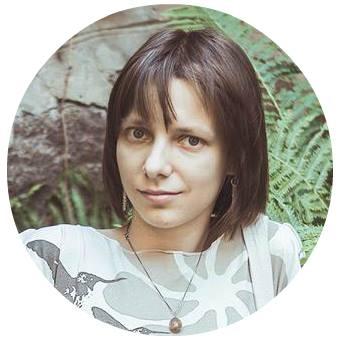 Анна Гриценко