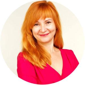 Ольга Веснянка