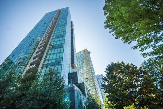 Житло у Ванкувері. (Shutterstock)