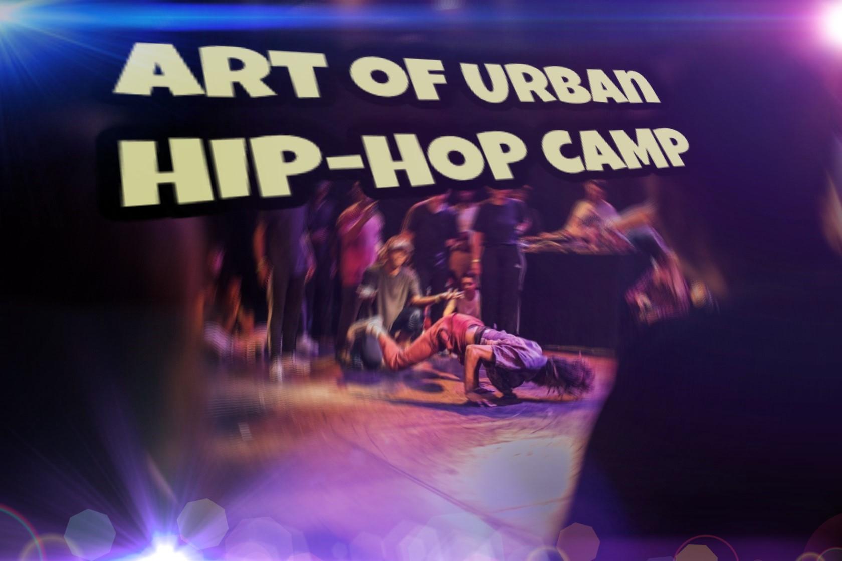 Art of Urban – HipHop Camp