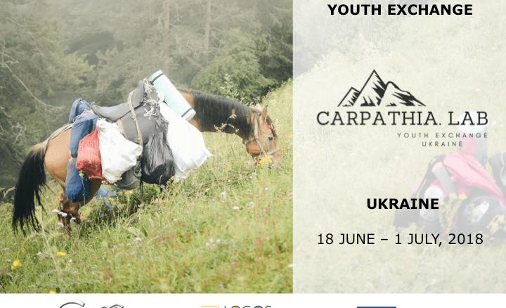 Weiteres UC-Projekt realisiert: Carpathia.lab vom Verein Grüner Grashalm e.V.