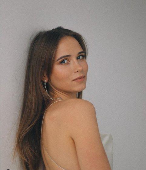 """Просто ангел: звезда """"Сватов"""" Анна Кошмал превратилась в ..."""