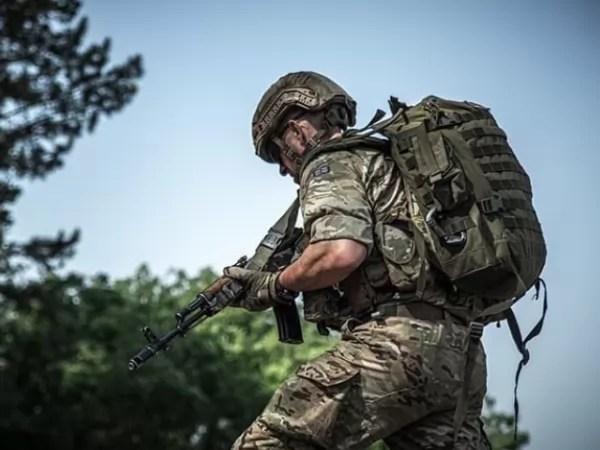 На Донбассе погиб военный. Обстрелы 6 мая