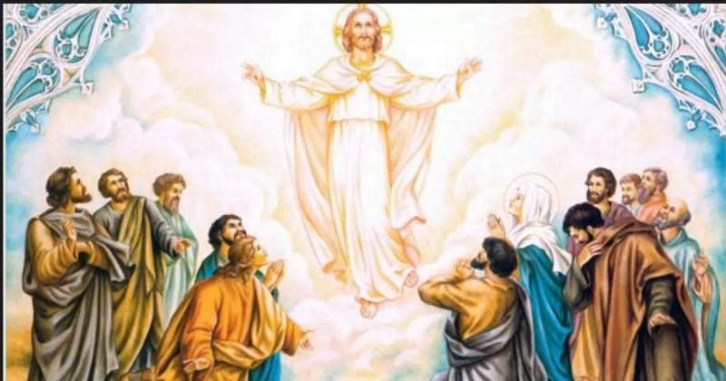 Картинки по запросу Вознесіння Господнє фото