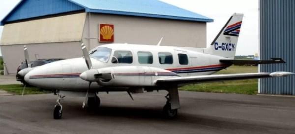 В Австралии пилот заснул за штурвалом и пролетел лишние 46 ...