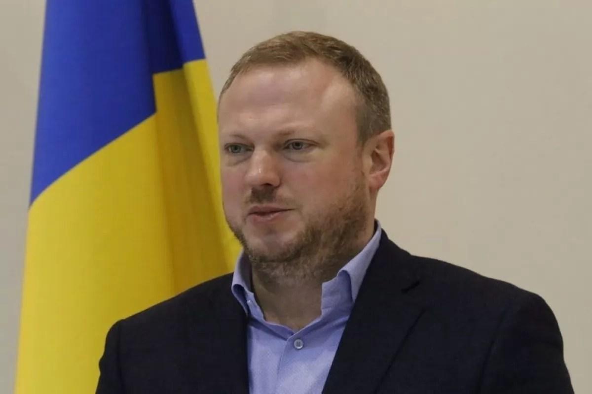 Святослав Олейник причастен к выводу грязных денег в Словакию