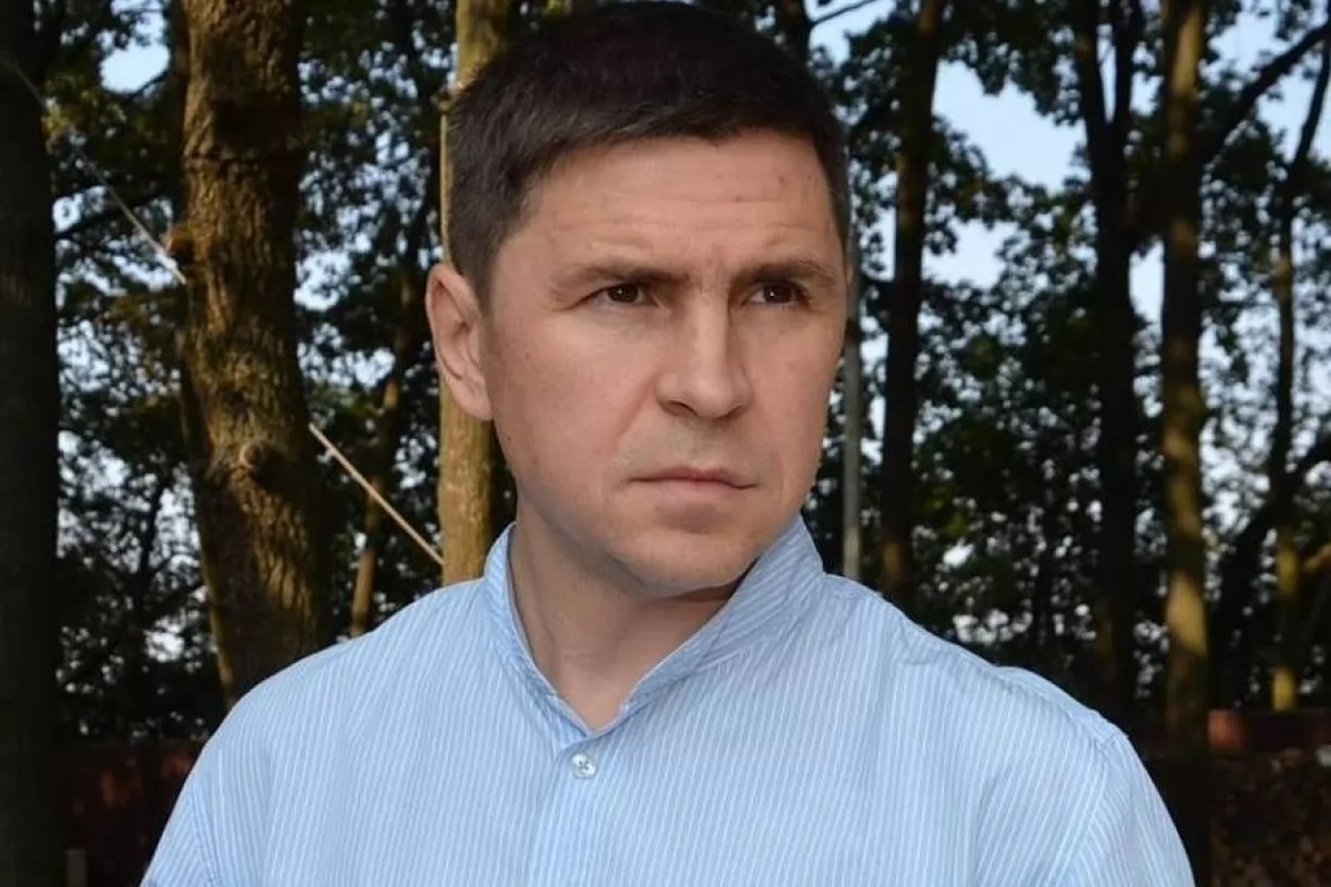 Михаил Подоляк: важна сама идея проведения опроса как ...