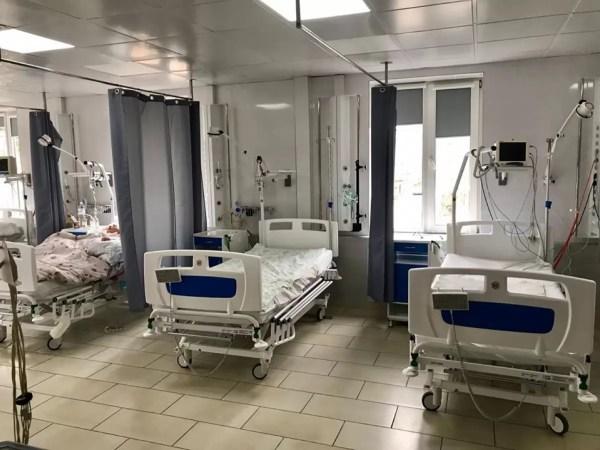 Смертность в Украине - за 9 месяцев умерли 427 тысяч человек