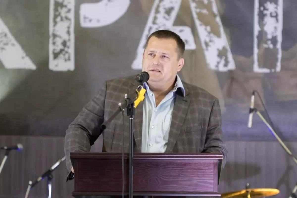 Мэром Днипра стал Борис Филатов — официальные результаты
