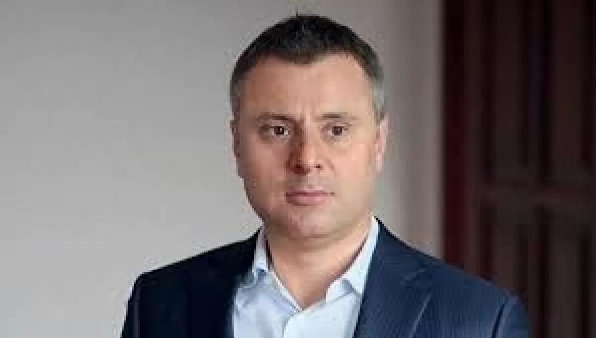 Витренко и Вятрович поручались в фейсбуке