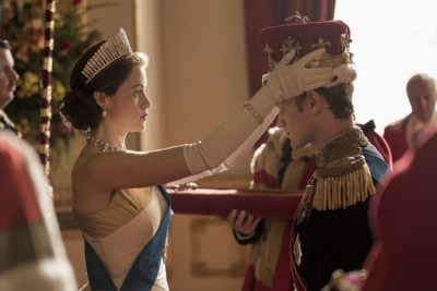 The Crown  Season  3  Episode  1
