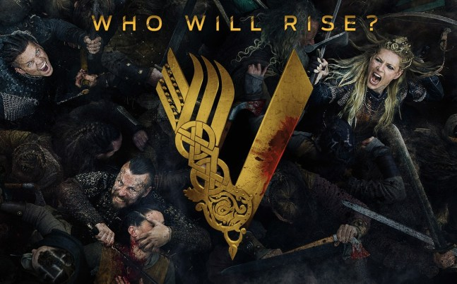 Vikings Season 6 Episode 1 UK Release Date