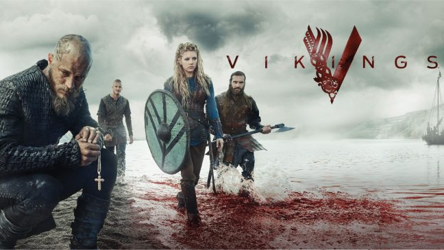 Vikings Season 5 Episode 18 UK Release Date