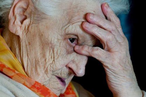 хвороба Альцгеймера