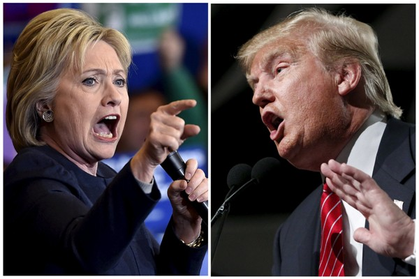 Кандидат у президенти США від Демократичної партії Хілларі Клінтон втратила свою істотну перевагу над конкурентом – Дональдом Трампом, їхні рейтинги зрівнялися