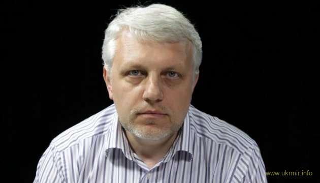 Убийство Шеремета - истерика кремлевских киллеров