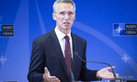 Столтенберг назвал Россию главным вызовом Западу наряду с терроризмом