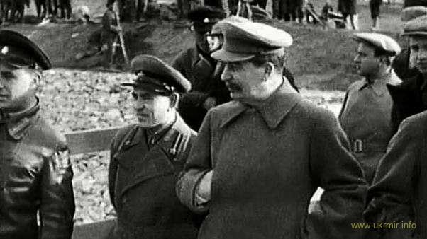 «Мемориал» раскрыл имена 40 тысяч сталинских палачей