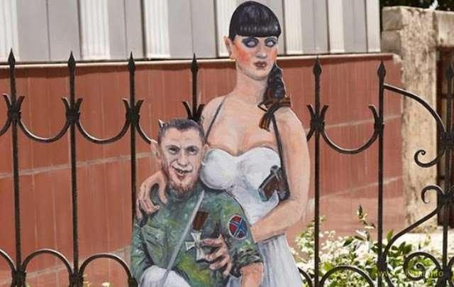 Жители Абхазии ответили на оскорбление «жены» Моторолы: «Ты не гость, ты хуже свиньи!»