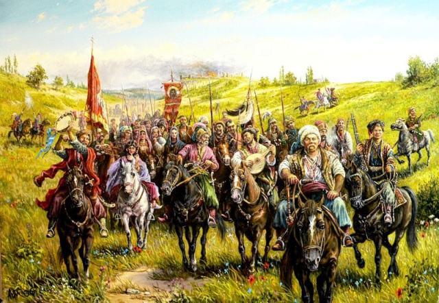 Поход Сагайдачного на Москву