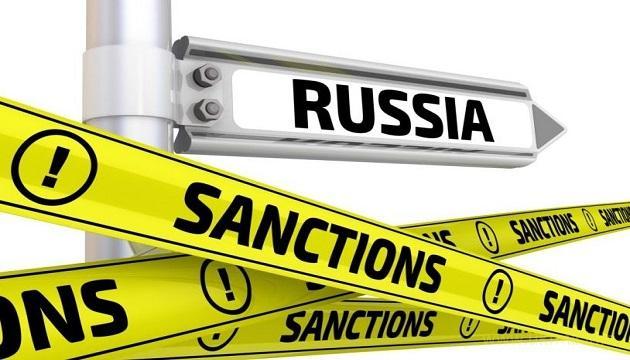 Украина ввела санкции против российских автопроизводителей