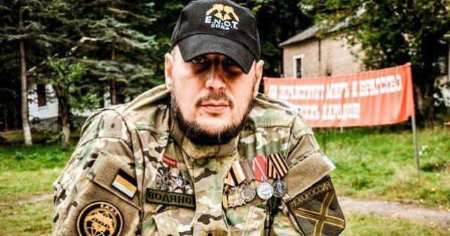 На РФ полным ходом идет подготовка к гражданской войне