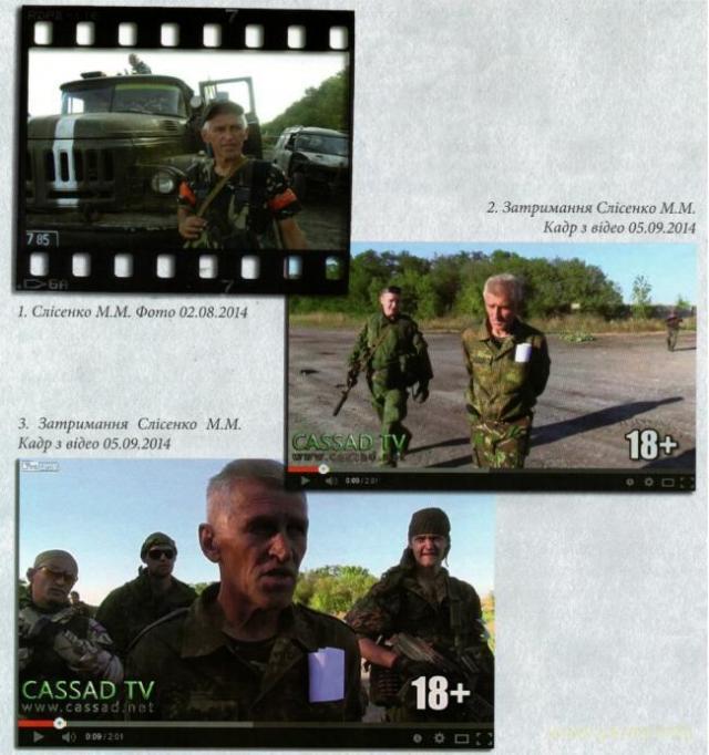 Снимали с живых кожу: как русские фашисты казнили наших солдат (фото 18+)