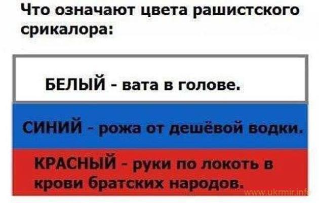 Ни родины, ни флага
