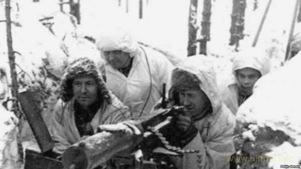 Как украинцы остановили сталинскую агрессию в Финляндии