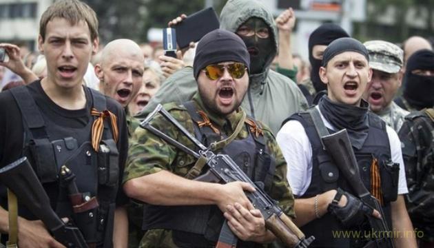 В Луганске у боевиков — переворот