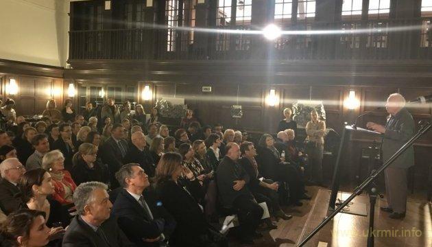 У Парижі стартував фестиваль, присвячений Україні