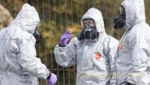 ФСБ проталкивает версию кражи «Новичка» в 90-е годы прошлого века
