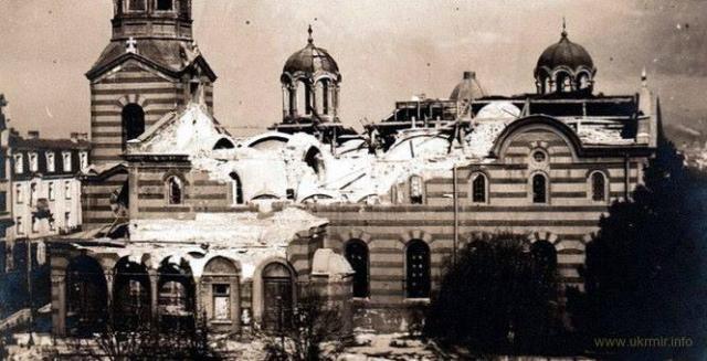 Самый кровавый теракт ХХ столетия