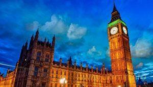 Британия изгоняет российских толстосумов