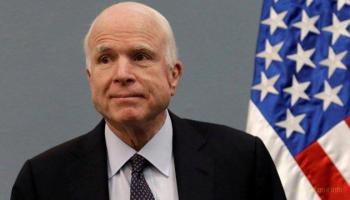 Маккейн заявил, что больше не будет участвовать в выборах