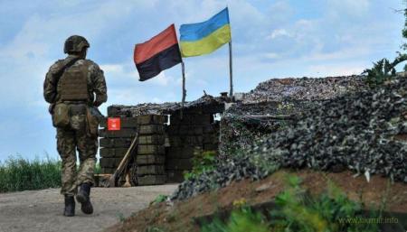 ООС: Огляд подій в зоні бойових дій за добу