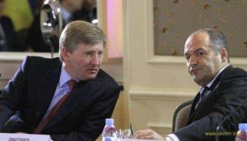 ЕСПЧ: Украина не будет платить Ахметову и Пинчуку €10 млрд компенсации за Криворожсталь