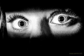 Насаждение страха - оружие в руках агрессора