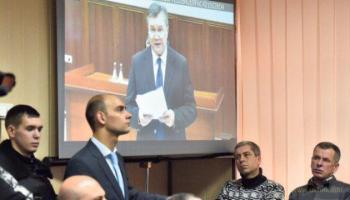 Прокуратура завела дело на адвокатов Януковича