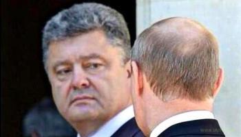 Порошенко подписал мораторий на взыскание долгов предприятий Укроборонпрома