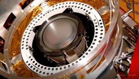 В Україні запустять виробництво іонно-плазмових двигунів для космічних супутників
