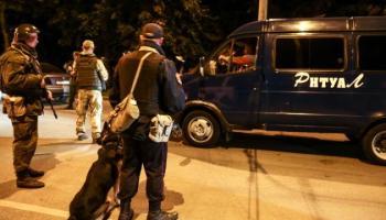 Керченская бойня: Опознаны все тела, погибли 15 студентов, 5 взрослых, 5 в коме, пострадало 68