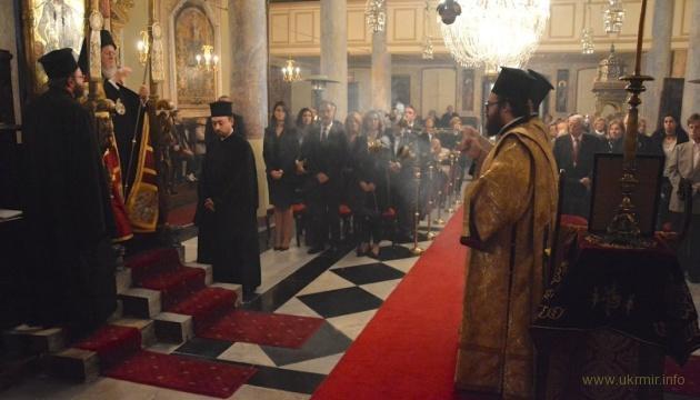 Патриарх Иерусалима просит помощи у Вселенского патриархата