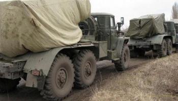 Схема поставок техники боевикам «ДНР» из Беларуси - расследование belsat