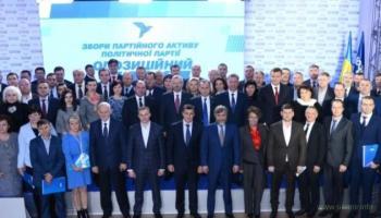 Раскол в «Оппоблоке» связан с расколом верхушки Кремля