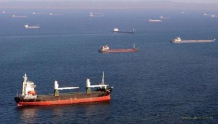 Ликвидация пиратов в Черном море