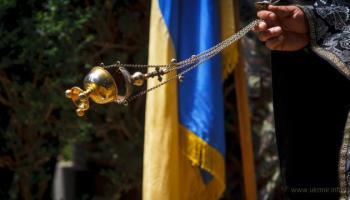 На Винниччине еще три прихода экс-МП присоединились к Православной церкви Украины