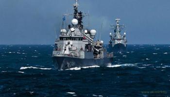 Ще один корабель НАТО зайде у Чорне море