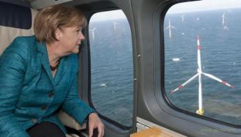 Удар по скрєпам: Німеччина відмовляється від російського газу