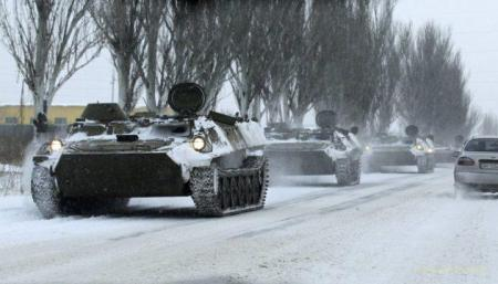 Артилерія ВСУ отримала нову смертоносну зброю